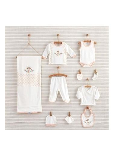 Nenny Baby Nenny Baby First Love 10!Lu Hastane Çıkışı Nb-112 Somon